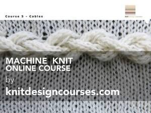 Online Course 5 - Cables