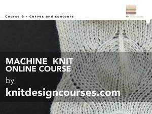 Online Course 6 - Curves and Contours
