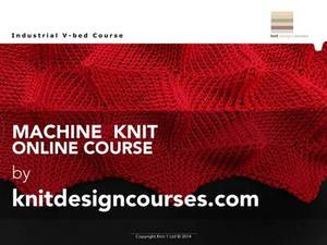 Online Course 7 - Industrial V Bed