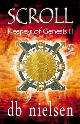 Scroll: Keepers of Genesis 2