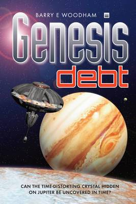Genesis Debt: Can the Time-Distorting Crystal Hidden on Jupiter be Uncovered in Time?