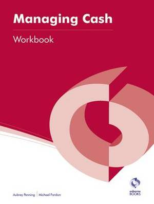 Managing Cash Workbook