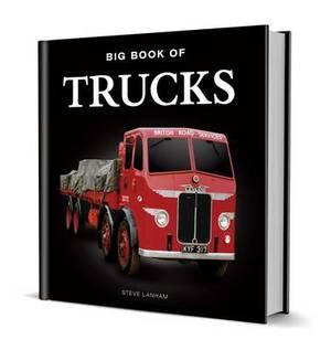 Big Book of Trucks