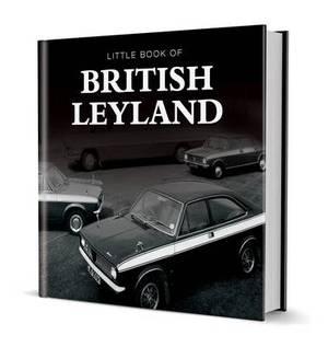Little Book of British Leyland