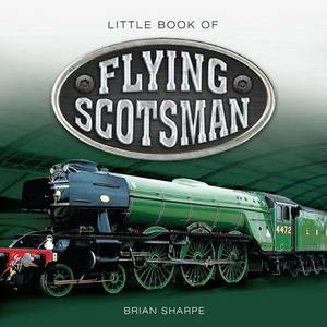 Little Book of Flying Scotsman