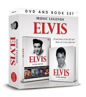 Music Legends: Elvis