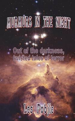 Murmurs in the Night - Twisted Tales of Terror