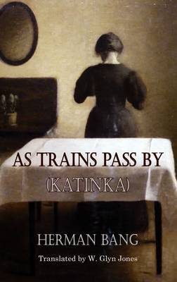 As Trains Pass by (Katinka)