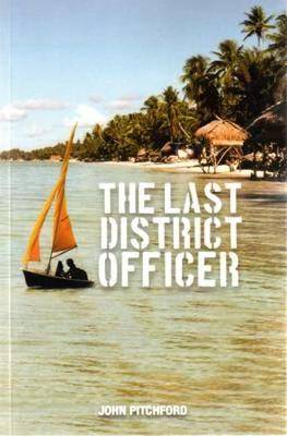 The Last District Officer