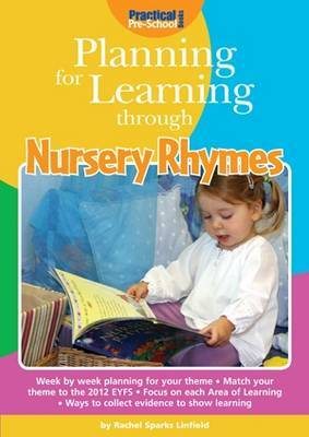 Planning for Learning Through Nursery Rhymes