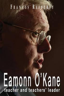 Eamonn O'Kane Teacher and Teachers' Leader