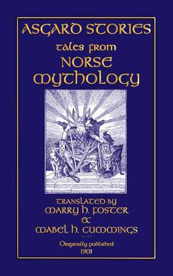 Asgard Stories - Tales from Norse Mythology
