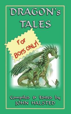 Dragon's Tales for Boys Only!