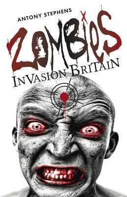Zombies Invasion Britain