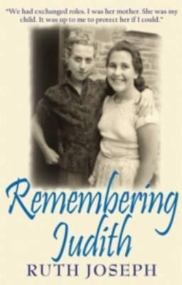 Remembering Judith