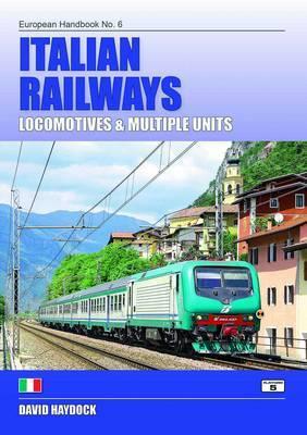 Italian Railways: Locomotives and Multiple Units