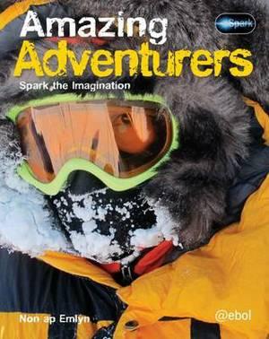 Amazing Adventurers