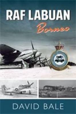 RAF Labuan Borneo