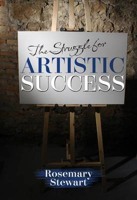 The Struggle for Artistic Success