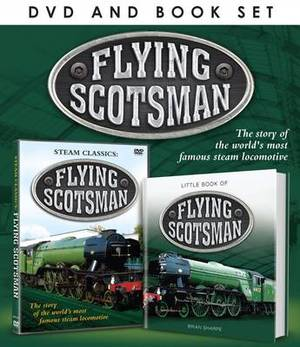 Great British Transport: Flying Scotsman