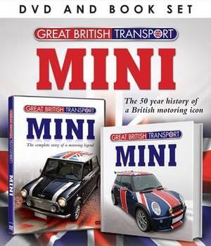 Great British Transport: Mini
