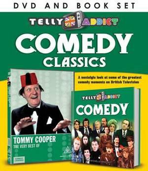 Telly Addict: Comedy