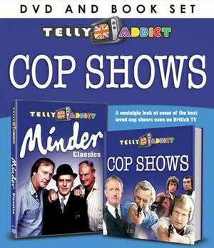 Telly Addict: Cop Shows
