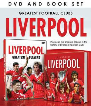 Greatest Football Clubs: Liverpool