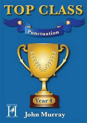 Top Class - Punctuation Year 4