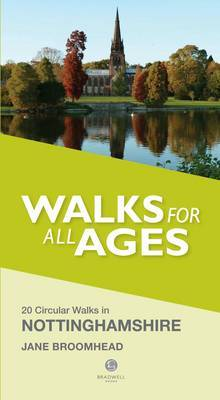 Walks for All Ages in Nottinghamshire