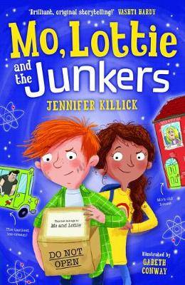 Mo, Lottie and the Junkers