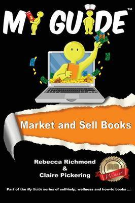 Market and Sell Books: A My Guide