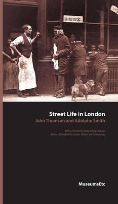 Street Life in London