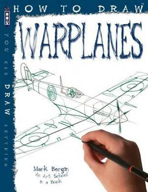 How to Draw Warplanes