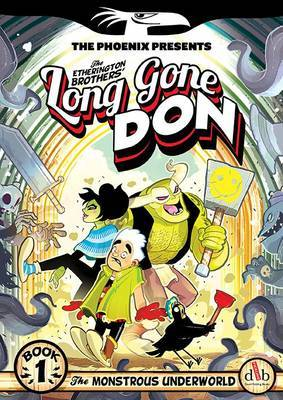 Long Gone Don: Book 1