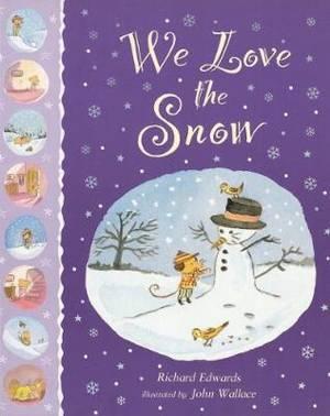 We Love the Snow
