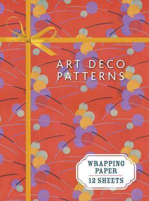 Art Deco Patterns: from the V&A Museum