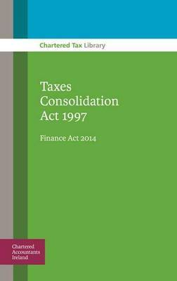 Taxes Consolidation Act 1997: Finance Act 2014