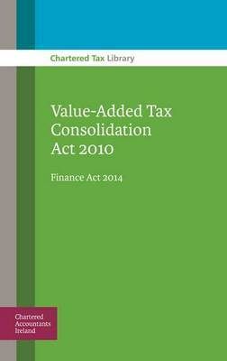 Value-Added Tax Consolidation Act 2010: Finance Act 2014