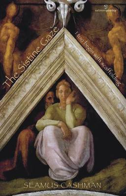 The Sistine Gaze: I Too Begin with Scaffolding