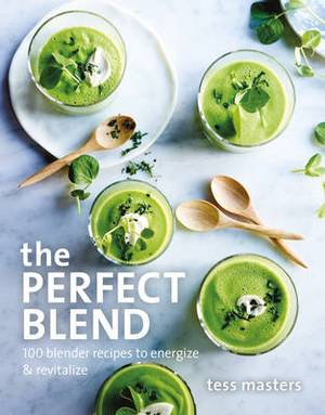 The Perfect Blend: Blender Recipes to Boost Immunity and Detox the Body for a Vibrant and Healthy Life