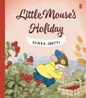 Little Mouse's Holiday