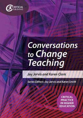 Conversations to Change Teaching