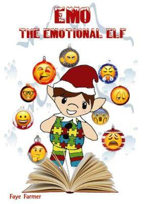 Emo The Emotional Elf