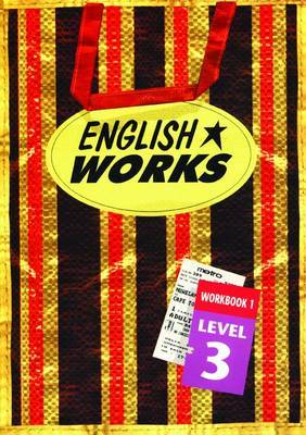 English works: Level 3 Vol 1: Workbook