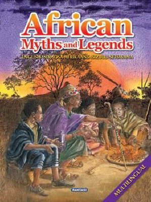 Afrika Mites En Legendes