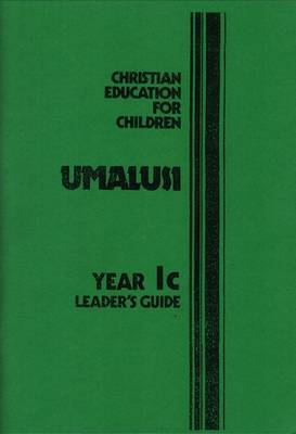 Umalusi Yr 1C: Year 1C