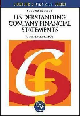 Understanding Company Financial Statements