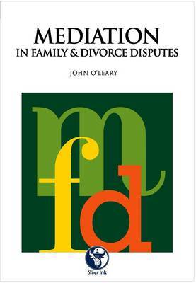 Mediation in family and divorce disputes