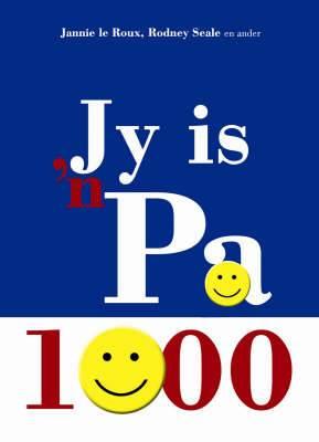 Jy is 'n PA 1000